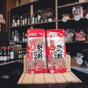 Katsuobushi at Japan's Kitchen