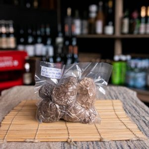 Dried Shiitake Mushrooms at Japan's Kitchen