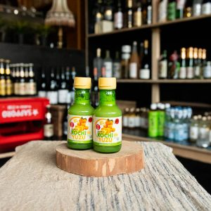 Yuzu Concentrate at Japan's Kitchen